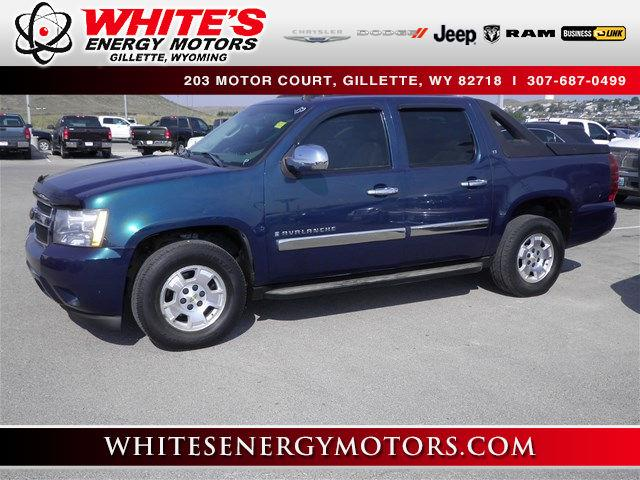 Chevrolet Avalanche For Sale In Wyoming