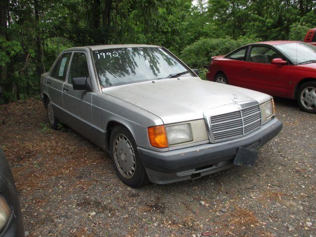 Mercedes benz 190 class for sale in connecticut for Mercedes benz connecticut