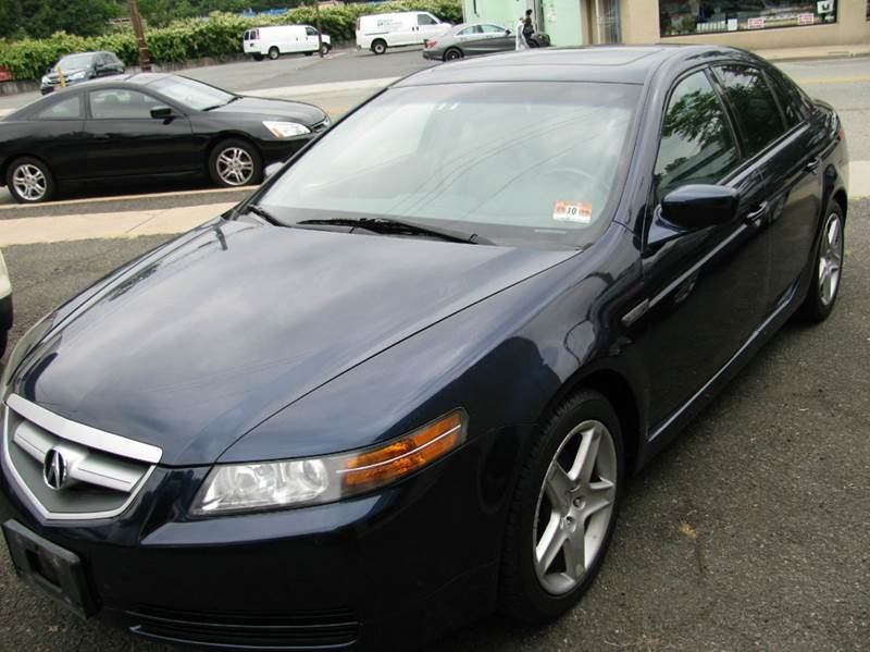 2006 acura tl for sale in millburn nj. Black Bedroom Furniture Sets. Home Design Ideas