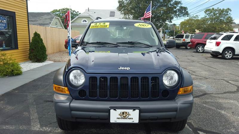 jeep liberty for sale in hyannis ma. Black Bedroom Furniture Sets. Home Design Ideas