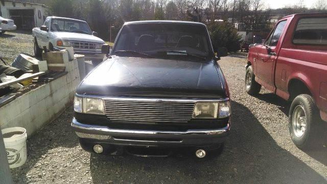 1997 ford ranger for sale in maryville tn. Black Bedroom Furniture Sets. Home Design Ideas