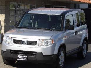 2009 Honda Element For Sale In Santa Ana Ca