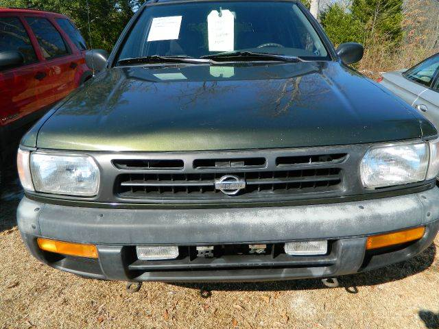 1997 Nissan Pathfinder for sale in Lugoff, SC