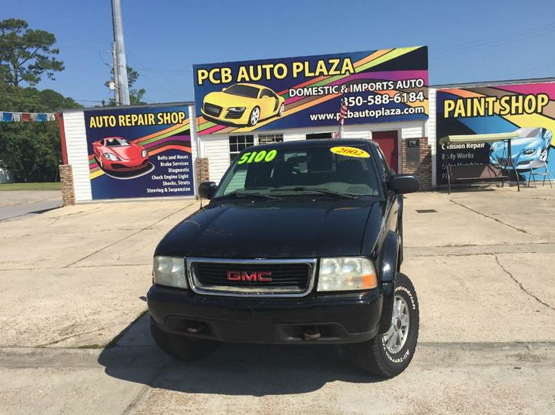 Gmc sonoma for sale in amarillo tx for Parkway motors used cars panama city fl