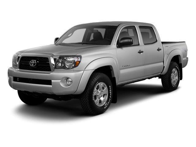 2011 Toyota Tacoma For Sale Carsforsale Com