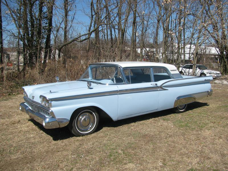 1959 Ford Fairlane for sale in Bloomington, IN