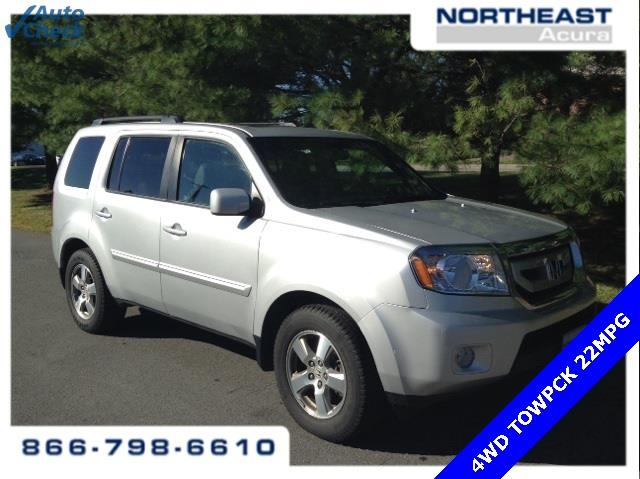2009 honda pilot for sale in latham ny. Black Bedroom Furniture Sets. Home Design Ideas