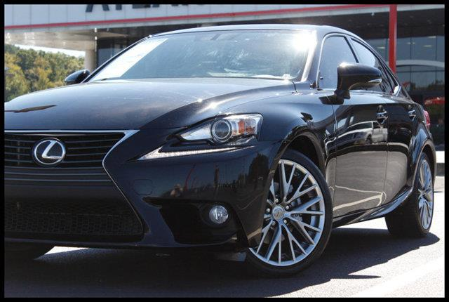 2014 lexus is 250 for sale in union city ga. Black Bedroom Furniture Sets. Home Design Ideas