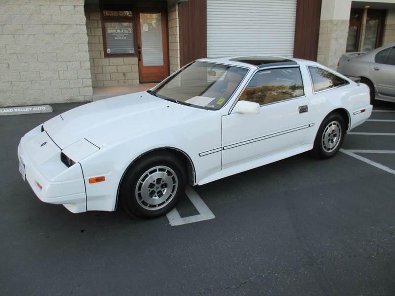 1986 nissan 300zx for sale. Black Bedroom Furniture Sets. Home Design Ideas