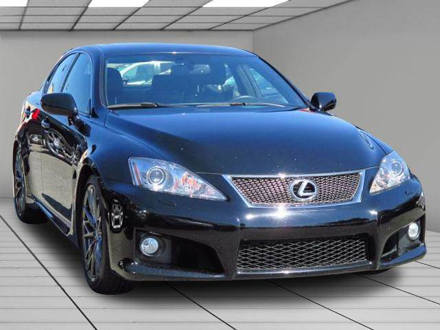 lexus is f for sale. Black Bedroom Furniture Sets. Home Design Ideas
