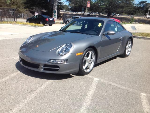2005 Porsche 911 For Sale In Monterey Ca