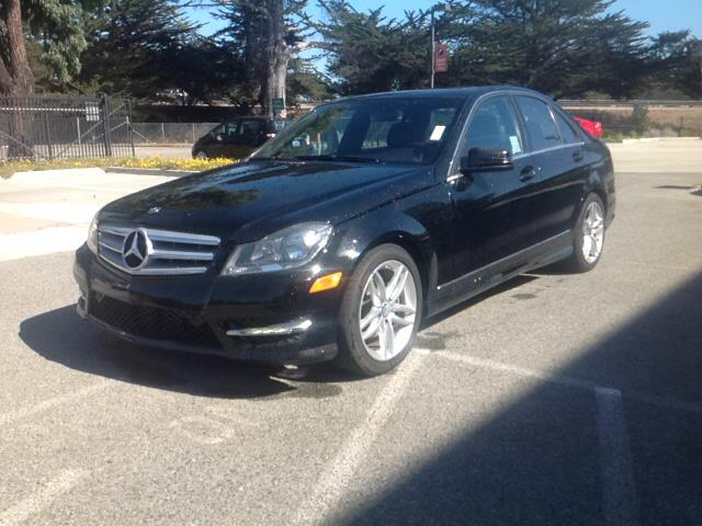 Mercedes Benz For Sale In Monterey Ca