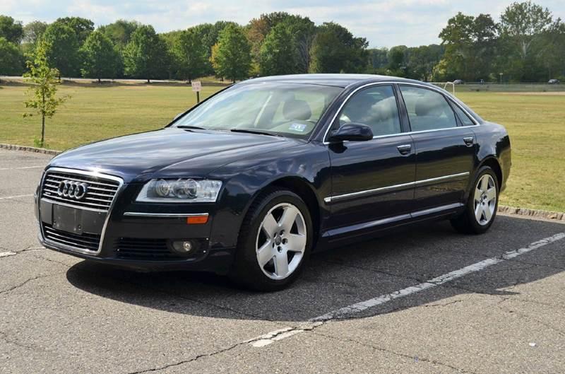 2006 Audi A8 for sale - Carsforsale.com