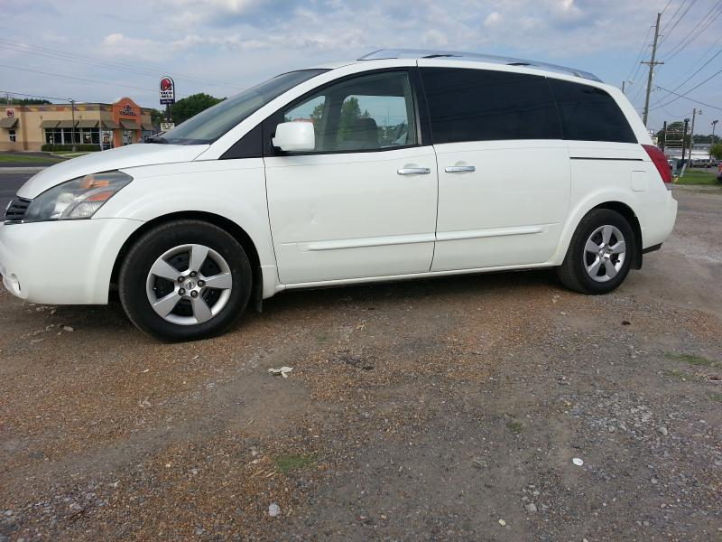 Nissan quest for sale in alabama for Southtown motors hoover al