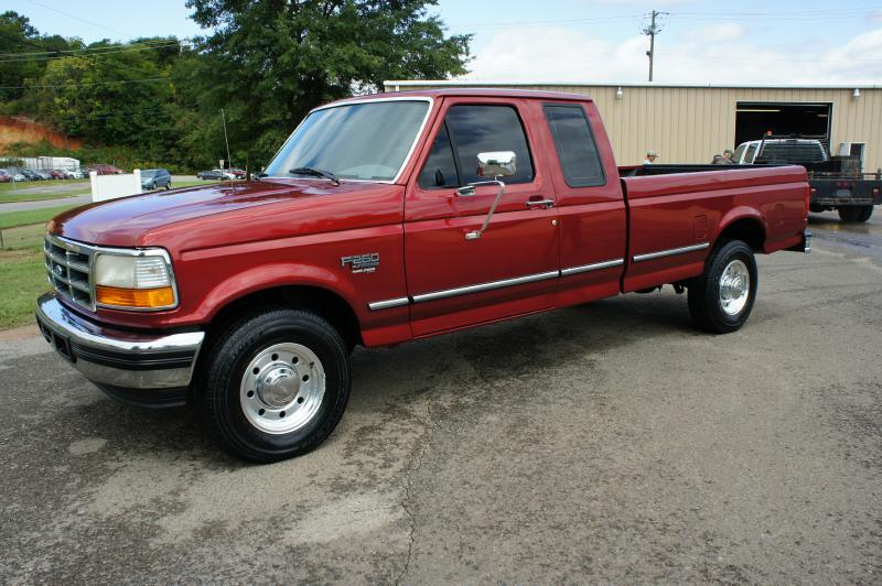 7.3 Powerstroke Specs >> 1996 Ford F-250 for sale - Carsforsale.com