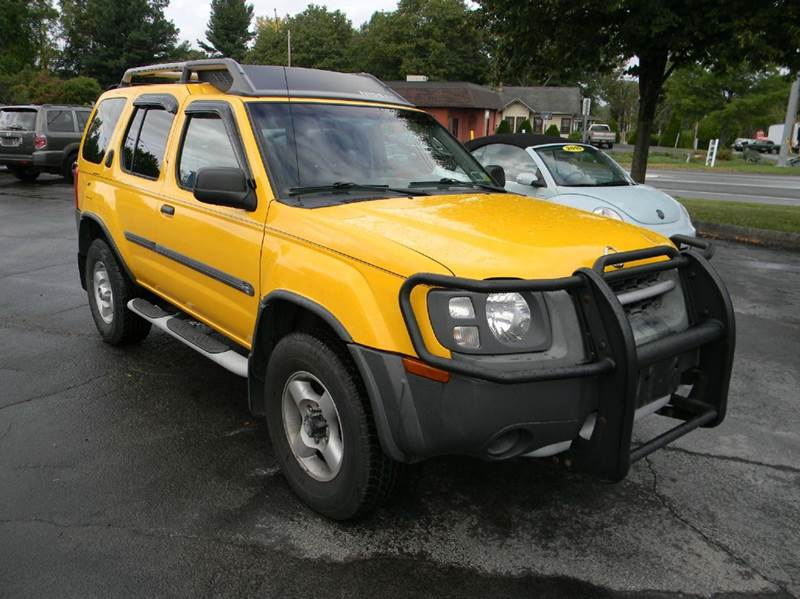 2002 nissan xterra for sale. Black Bedroom Furniture Sets. Home Design Ideas