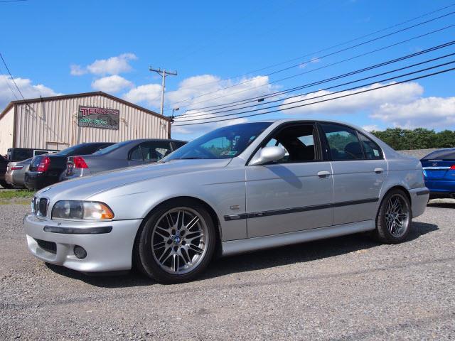 Terrys Auto Sales >> 2000 BMW M5 for sale - Carsforsale.com