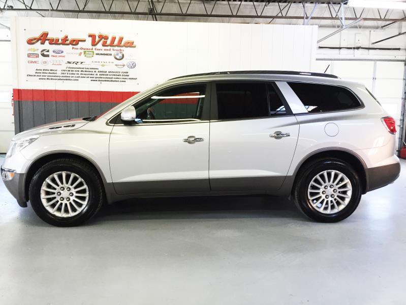 Buick Enclave for sale - Carsforsale.com