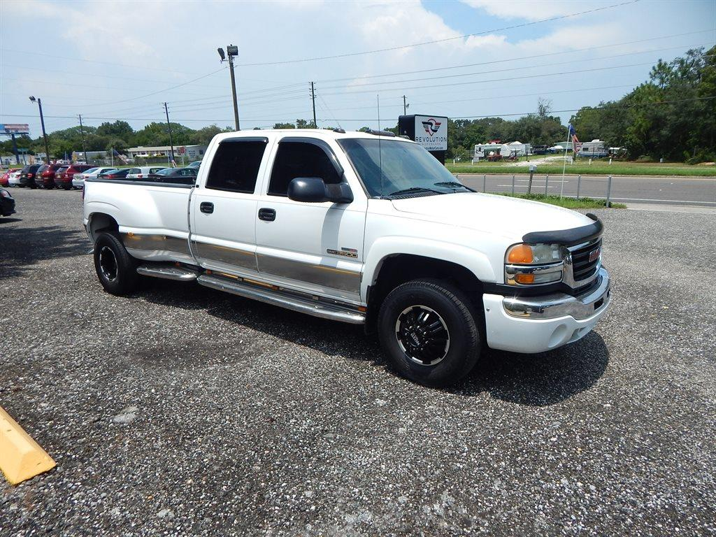 2003 gmc sierra 3500 for sale. Black Bedroom Furniture Sets. Home Design Ideas