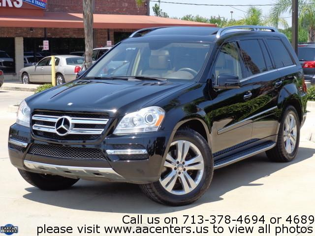 2012 mercedes benz gl class for sale in houston tx for 2012 mercedes benz gl450 for sale