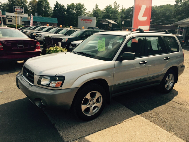 2004 subaru forester for sale in bristol ct. Black Bedroom Furniture Sets. Home Design Ideas