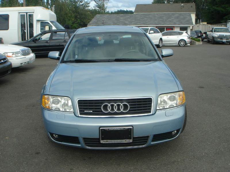Audi A3 for Sale Nationwide  Autotrader