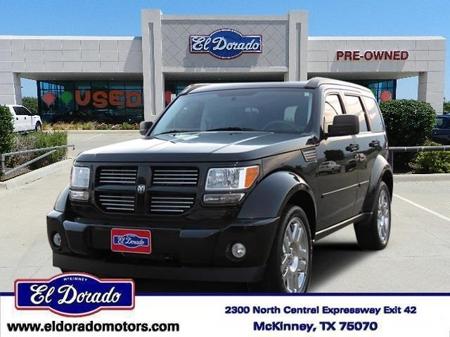 Dodge nitro for sale in pasadena md for El dorado motors mckinney tx