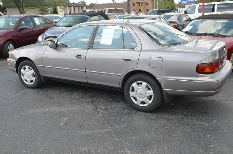 1995 Toyota Camry For Sale Carsforsale Com