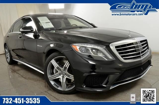 2014 Mercedes Benz S Class For Sale