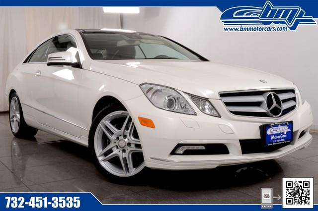 2011 mercedes benz e class for sale in rahway nj for Mercedes benz e class 2011 for sale