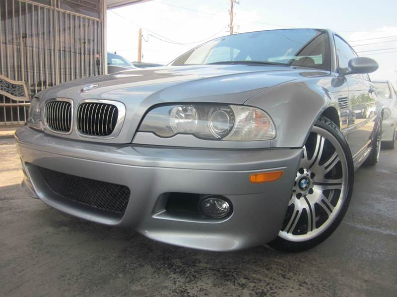 2005 bmw m3 for sale in arlington tx. Black Bedroom Furniture Sets. Home Design Ideas