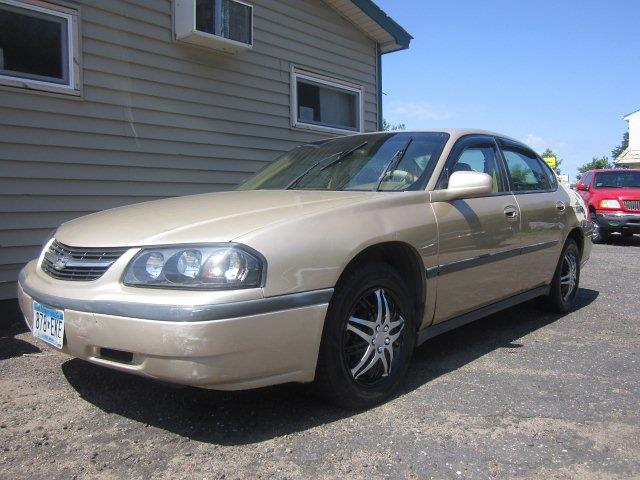 Impala 2000 For Sale 2000 Chevrolet Impala For Sale