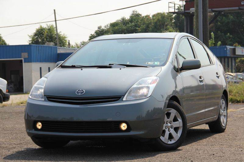 2005 toyota prius for sale. Black Bedroom Furniture Sets. Home Design Ideas