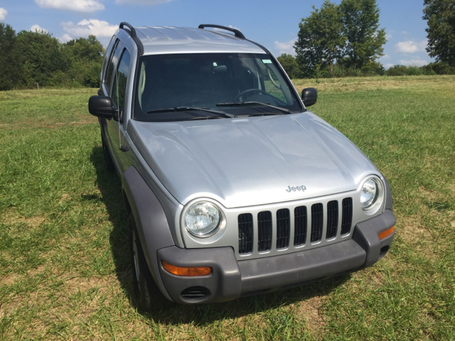 2004 jeep liberty for sale in lexington ky. Black Bedroom Furniture Sets. Home Design Ideas