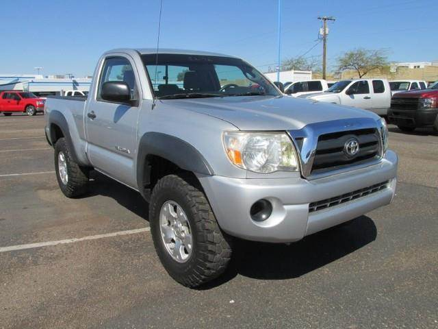 2009 toyota tacoma for sale in phoenix az. Black Bedroom Furniture Sets. Home Design Ideas
