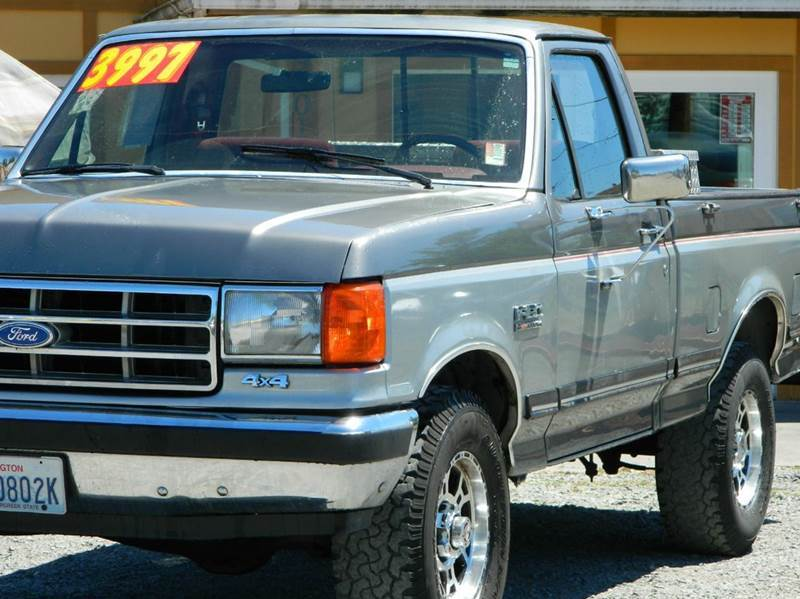 1987 Ford F150 Xlt Upholstery Autos Post