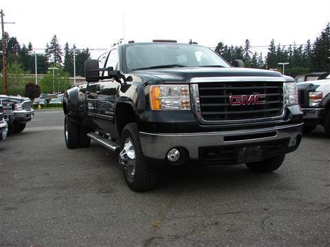 Gmc Sierra 3500hd For Sale In Washington