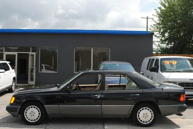 Mercedes benz 300 class for sale in tallahassee fl for Mercedes benz of tallahassee
