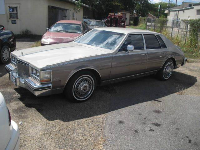 1984 cadillac seville for sale in killeen tx - Car interior detailing killeen tx ...