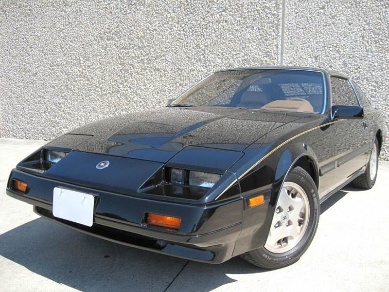 1985 Nissan 300zx For Sale Carsforsale Com