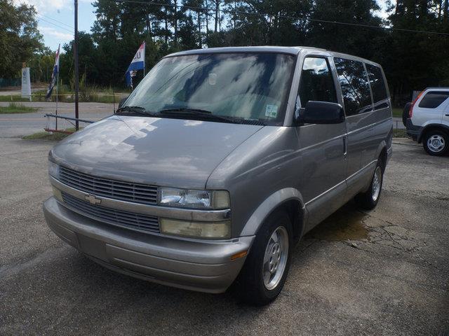 2003 Chevrolet Astro For Sale
