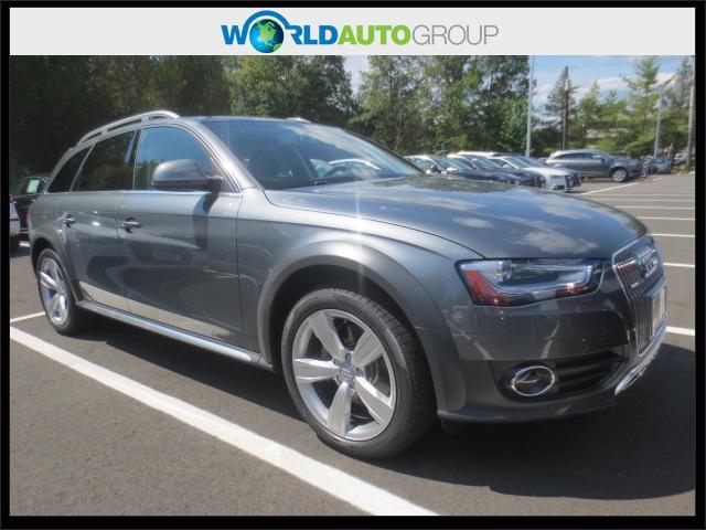 2016 Audi Allroad For Sale In Bridgewater Nj