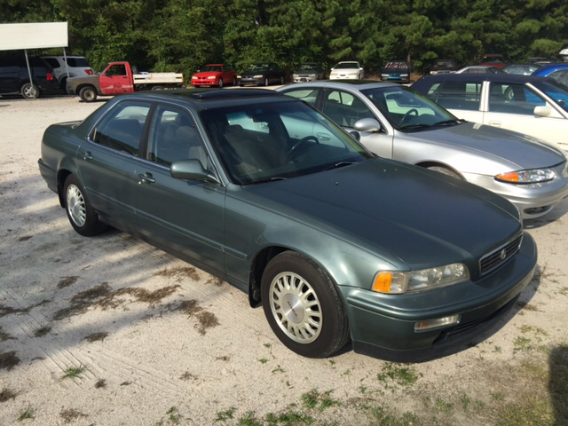 1994 Acura Legend For Sale In Rock Hill Sc