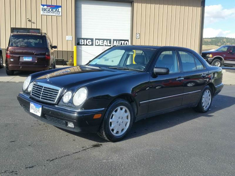1999 mercedes benz e class for sale in rapid city sd for Mercedes benz e320 1999