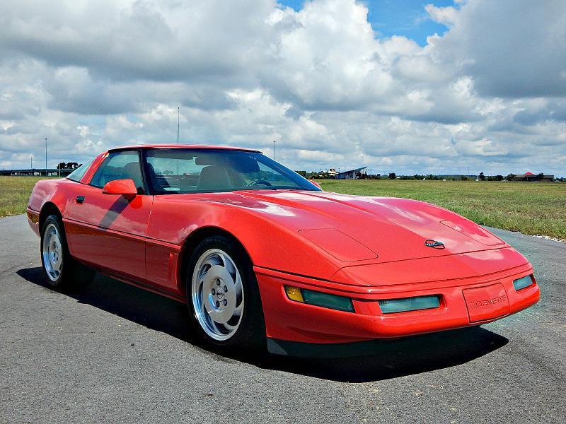 1996 Chevrolet Corvette For Sale Carsforsale Com