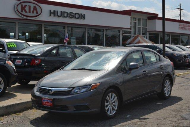 Cars for sale in jersey city nj for Hudson honda jersey city