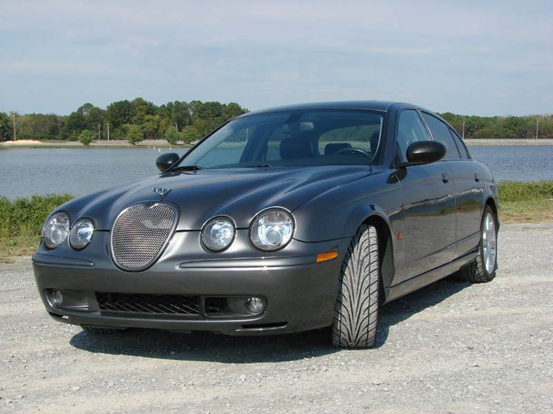 Jaguar s type r for sale in idaho for North point motors traverse city