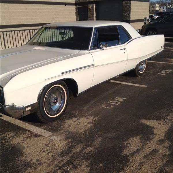 1969 Buick Electra 225 For Sale: Buick Electra For Sale In North Dakota
