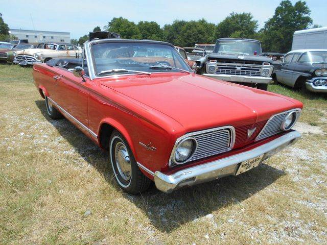 Plymouth Valiant For Sale In Madison Wi