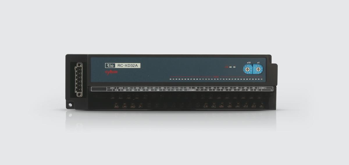 RC-XD32A